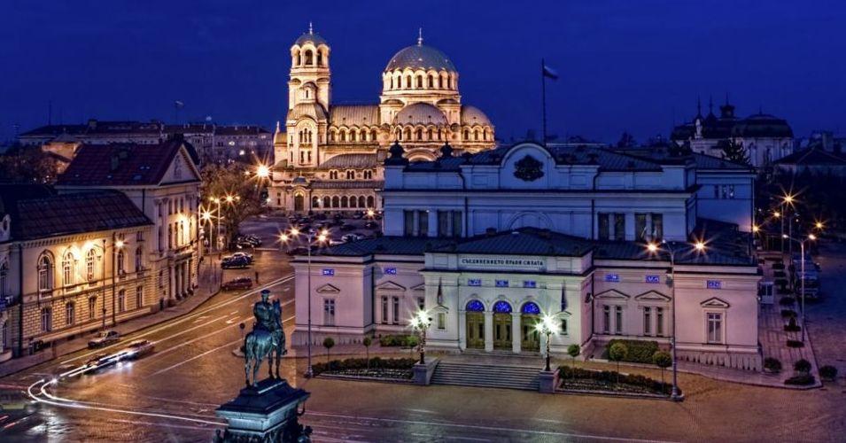 Bagni Termali Sofia : Sofia storia antica e nuova meta termale travelglobe