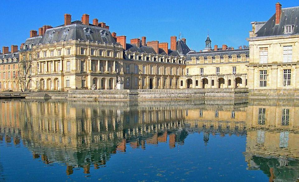 Parigi e dintorni tra castelli e arte for Decorazione provinciale francese con un budget