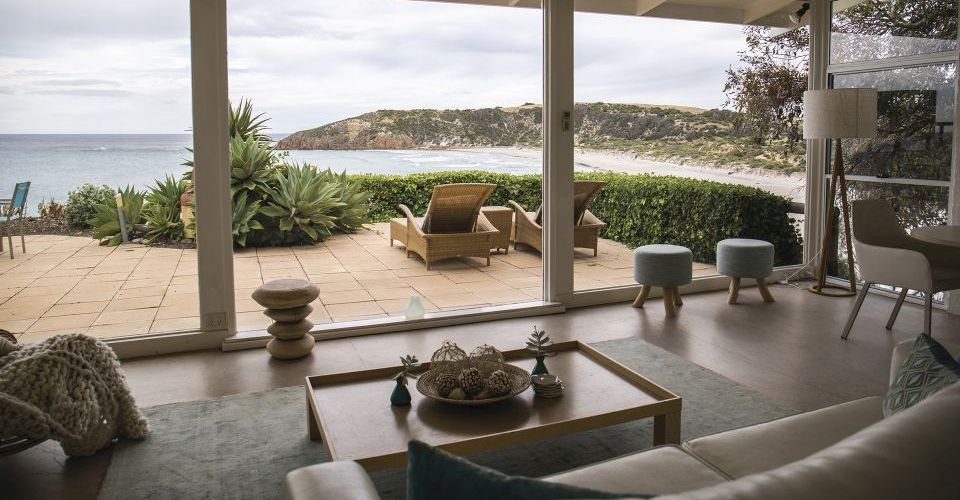 The Cliff House - LifeTime Private Retreats