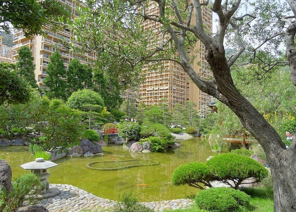 Maestri dal giappone per salvare i giardini giapponesi nel mondo
